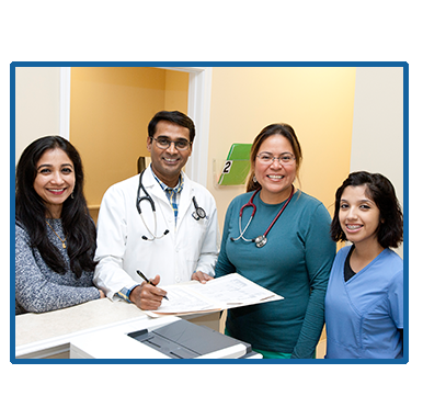 Best Primary Clinic in Norcross - Trinity Family Clinic